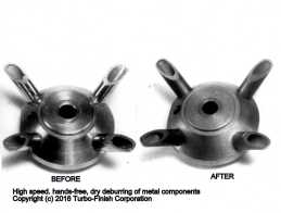 AG COMPONENT FINISHING
