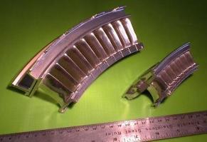 aircraft engine parts