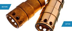 brass coupling