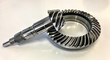 BV Crown and Pinion