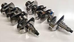ISF crankshafts