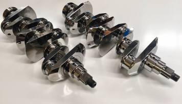 ISF crankshafts