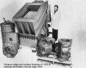 large casting vibratory application 2016