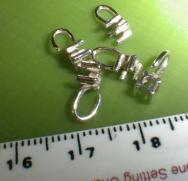 small jewelry links