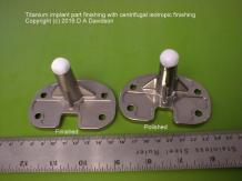 titanium implant