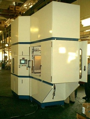 Turbo-Finish-Model-TF-522 machine