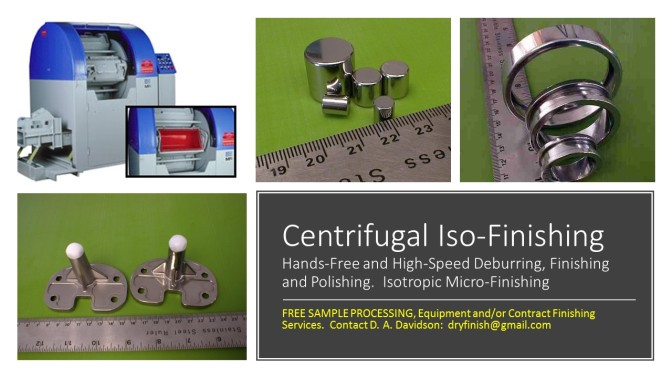 Centrifugal Iso-Finishing 4